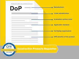 DOP verklaring